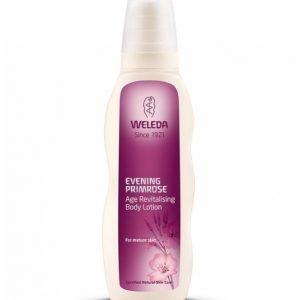 Weleda Evening Primrose Age Revitalising Body Lotion 200 Ml Vartalovoide