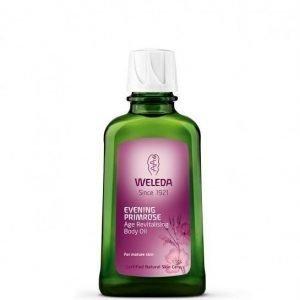 Weleda Evening Primrose Body Oil 100 ml Helokki-vartaloöljy