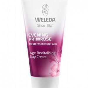 Weleda Evening Primrose Day Cream 30 ml Helokki-päivävoide