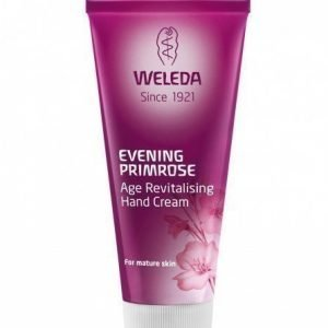 Weleda Evening Primrose Hand Cream 50 ml Helokki-käsivoide
