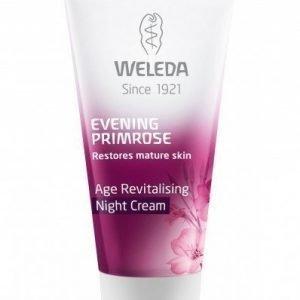 Weleda Evening Primrose Night Cream 30 ml Helokki-yövoide