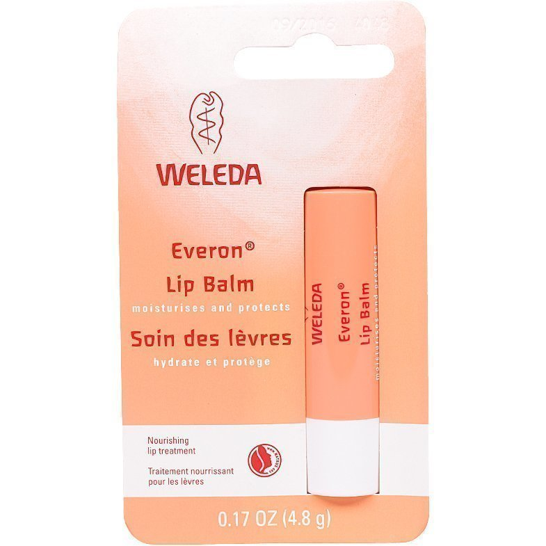 Weleda Everon  Lip Balm 4