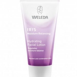 Weleda Iris Hydrating Facial Lotion 30 ml Kosteuttava iiris-kasvoemulsio