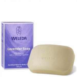 Weleda Lavender Soap 100 G