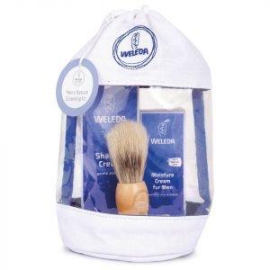 Weleda Men's Grooming Kit