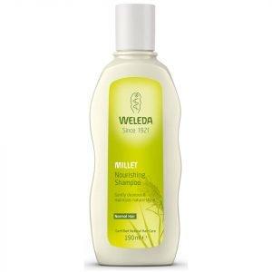 Weleda Millet Nourishing Shampoo 190 Ml