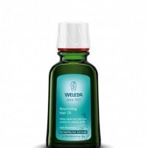 Weleda Nourishing Hair Oil 50 ml