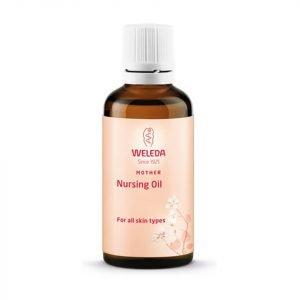 Weleda Nursing Oil 50 Ml