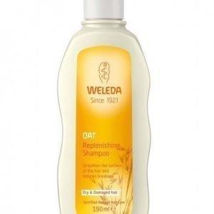 Weleda Oat Replenishing Shampoo 190 ml