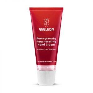 Weleda Pomegranate Regenerating Hand Cream 50 Ml