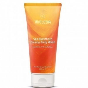 Weleda Sea Buckthorn Body Wash 200 ml