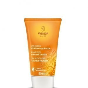 Weleda Sea Buckthorn Body Wash 50 ml