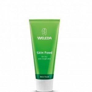 Weleda Skin Food 30 ml Hoitava yleisvoide