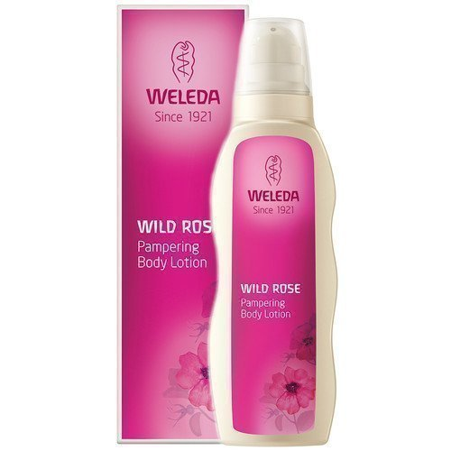 Weleda Wildrose Pampering Body Lotion
