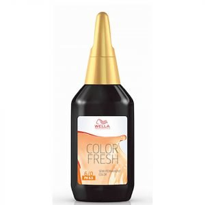 Wella Color Fresh Dark Blonde 6 / 0 75 Ml