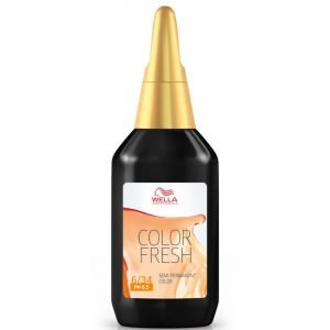 Wella Color Fresh Dark Gold Red Blonde 6 / 34 75 Ml