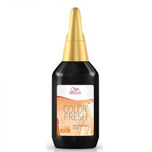 Wella Color Fresh Medium Intense Red Blonde 7 / 44 75 Ml