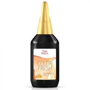 Wella Color Fresh Medium Natural Blonde 7 / 00 75 Ml