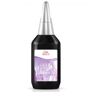 Wella Color Fresh Pearl Centre 0 / 89 75 Ml