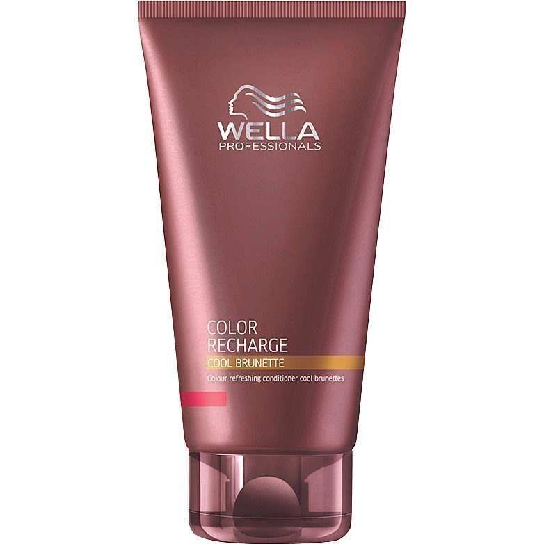 Wella Color Recharge Cool Brunette Conditioner200ml