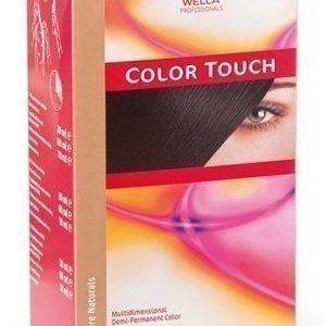 Wella Color Touch OTC 2/0 Pure Naturals