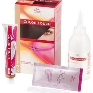 Wella Color Touch OTC 66/45 Vibrant Reds