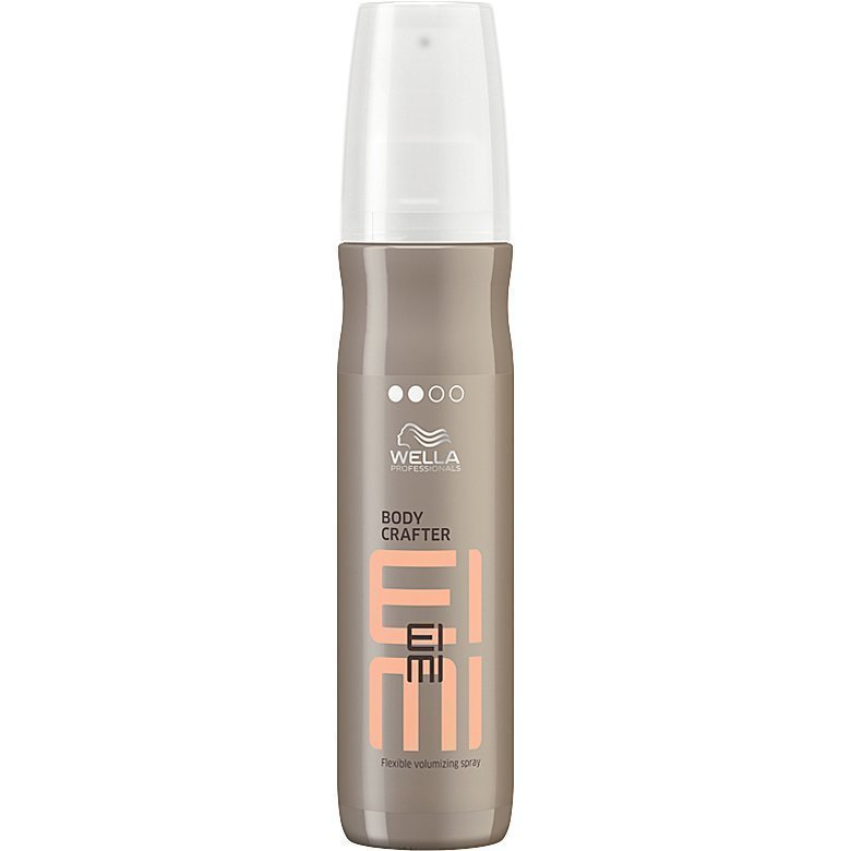 Wella EIMI Body Crafter Flexible Volumising Spray 150ml