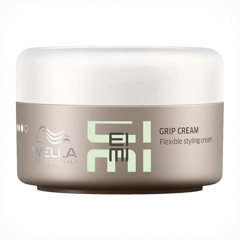 Wella EIMI Grip Cream Styling Gel 75ml