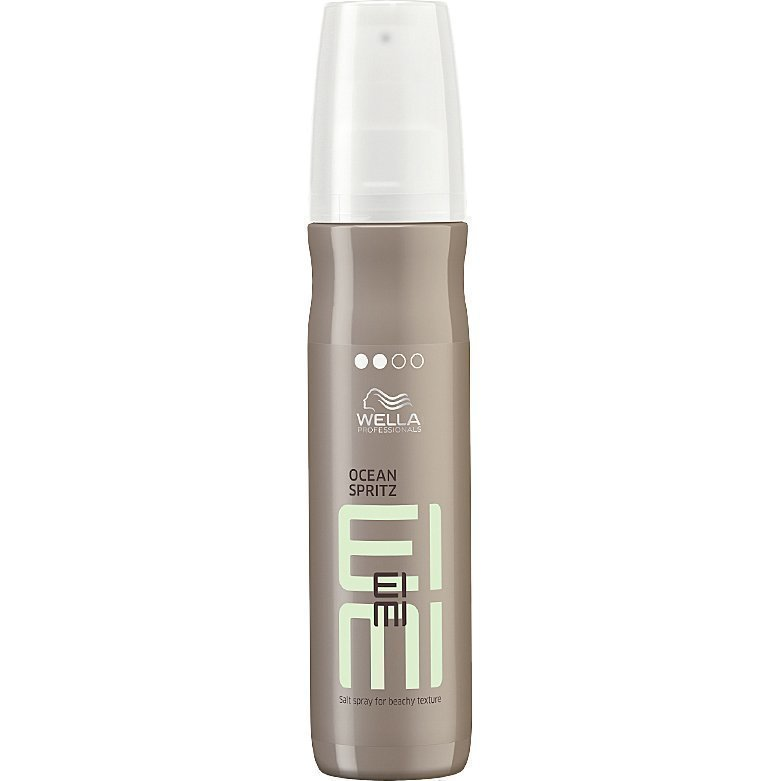 Wella EIMI Ocean Spritz Salt Spray For Beachy Texture 150ml