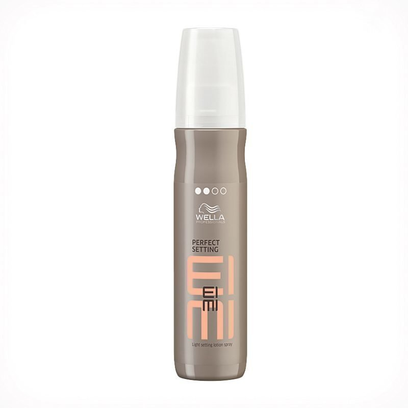 Wella EIMI Perfect Setting Light Setting Lotion Spray 150ml