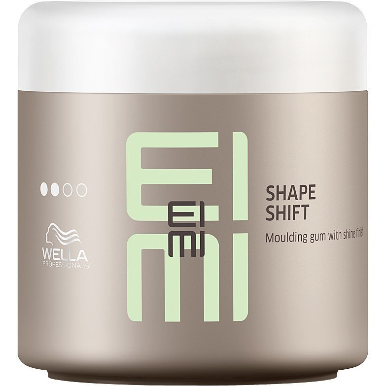 Wella EIMI Shape Shift Moulding Gum With Shine Finish 150ml