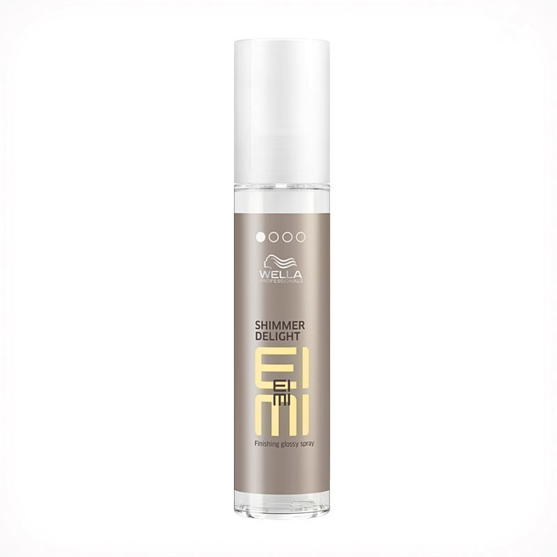Wella EIMI Shimmer Delight Shine Spray 40ml