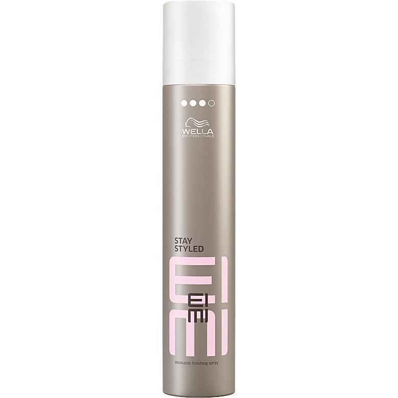 Wella EIMI Stay Styled Workable Finishing Spray 300ml