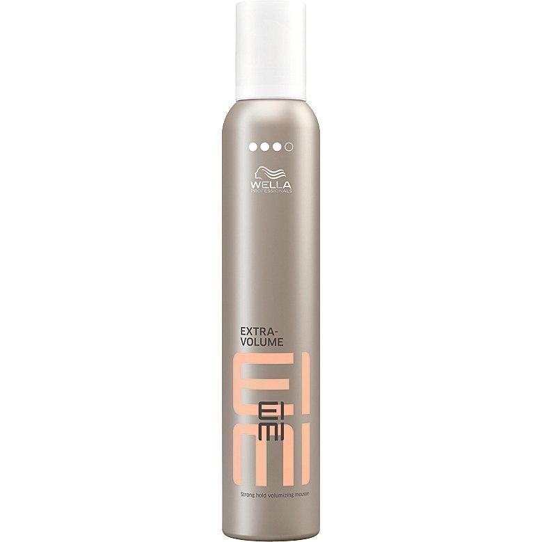 Wella EIMIVolume Strong Hold Volumising Mousse 300ml