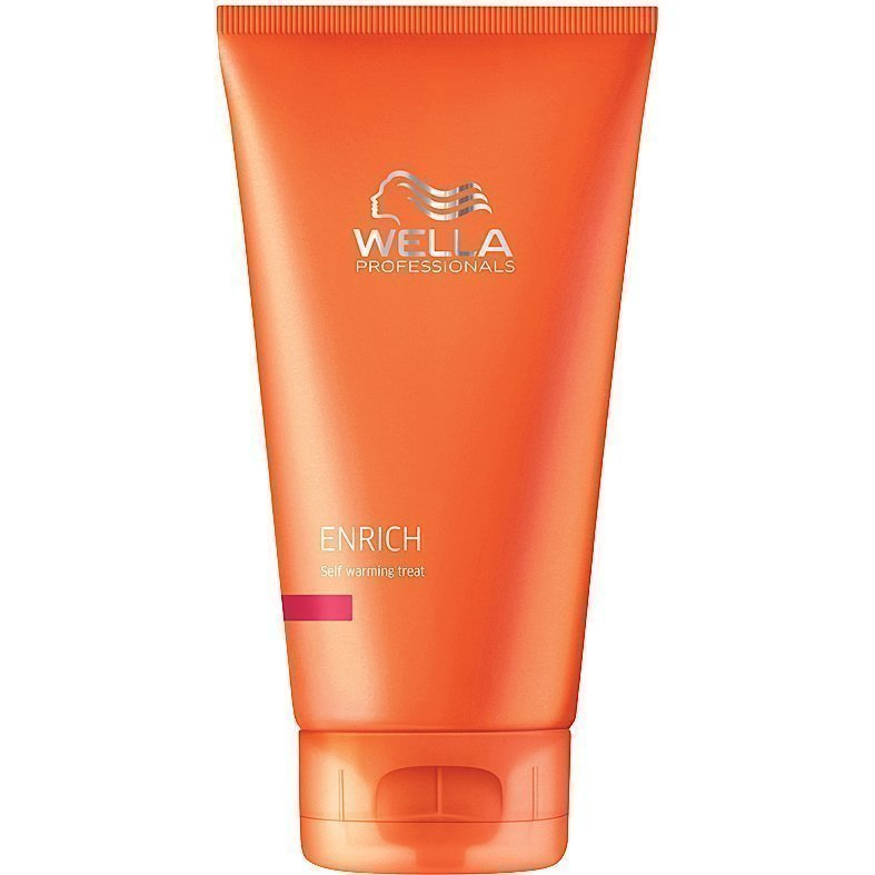 Wella Enrich Self Warming Treatment 150ml