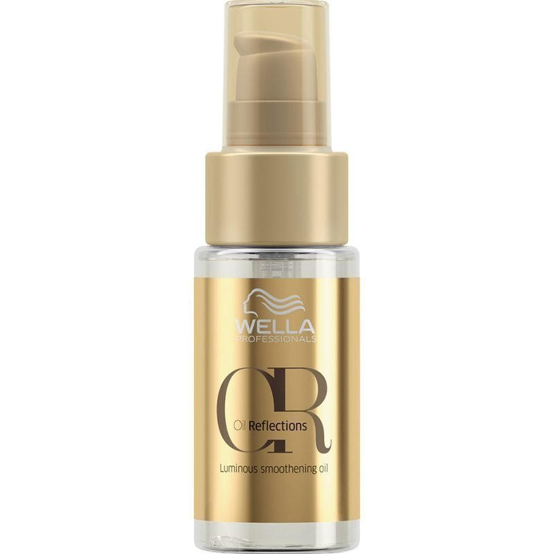 Wella Oil Reflections Oil 100ml