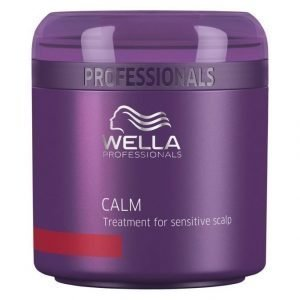 Wella Professional Care Balance Calm Sensitive Mask Tehohoito 150 ml