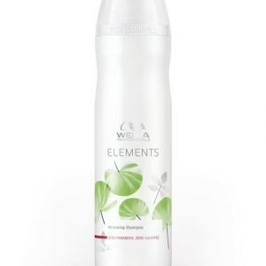 Wella Professional Care Elements Renew Shampoo 250 ml
