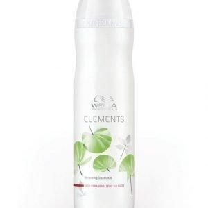 Wella Professional Care Elements Renew Shampoo 250 ml