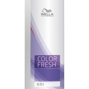 Wella Professional Color Fresh Color Fresh Suoraväri 75 ml
