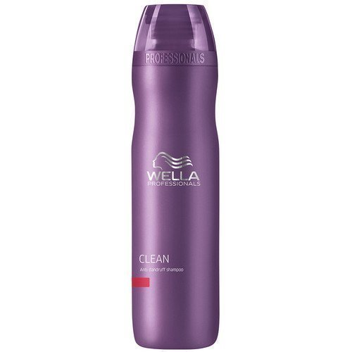 Wella Professionals Care Balance Clean Anti Dandruff Shampoo