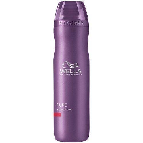 Wella Professionals Care Balance Pure Purefying Shampoo