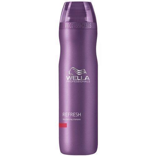 Wella Professionals Care Balance Refresh Shampoo