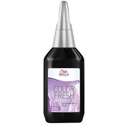 Wella Professionals Care Color Fresh 0/6