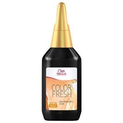 Wella Professionals Care Color Fresh 10/39