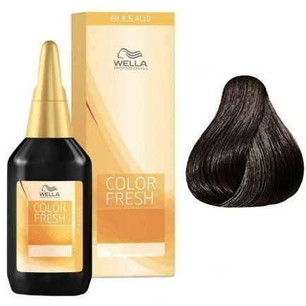Wella Professionals Care Color Fresh 4/0