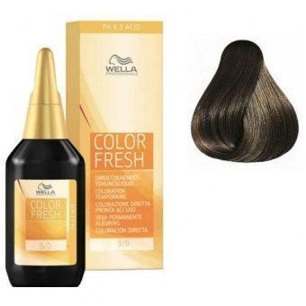 Wella Professionals Care Color Fresh 5/0