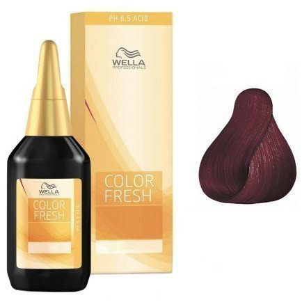 Wella Professionals Care Color Fresh 5/56