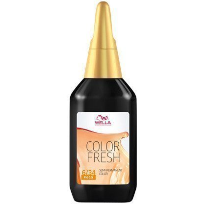 Wella Professionals Care Color Fresh 6/34