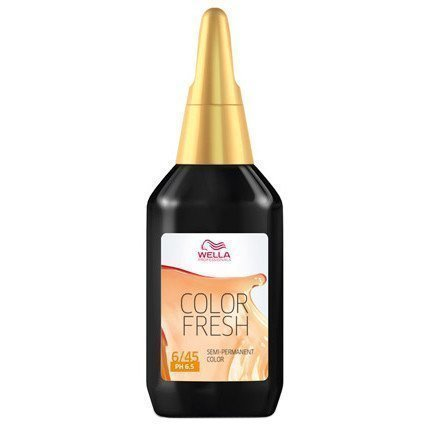 Wella Professionals Care Color Fresh 6/45